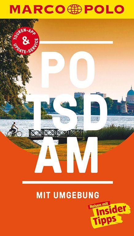 Marco Polo Reiseführer Potsdam - Potsdamer Schlössernacht