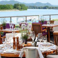 Restaurant Oliveto im Hotel Königshof Bonn