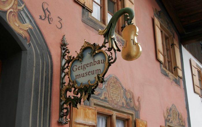 Das Geigenbaumuseum