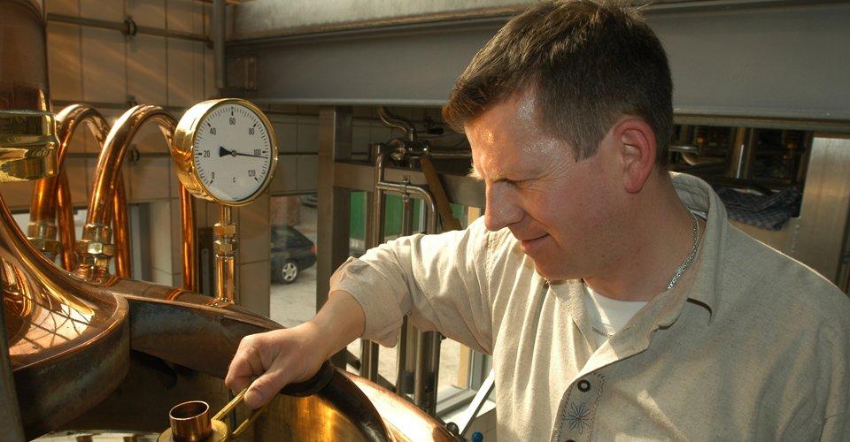 Brauereimuseum in Kulmbach in Oberfranken: DIE traditionellen Mönchshof-Brauerei (Bier)