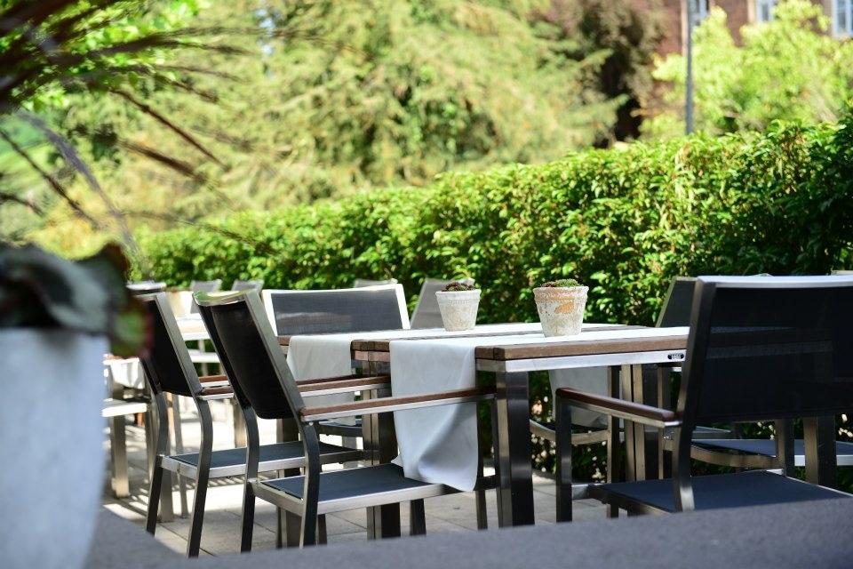 BECKER'S Restaurant in Trier