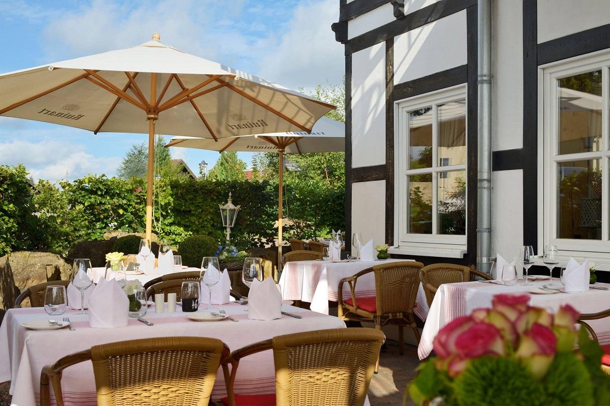 Romantik Landhotel Knippschild, Sauerland
