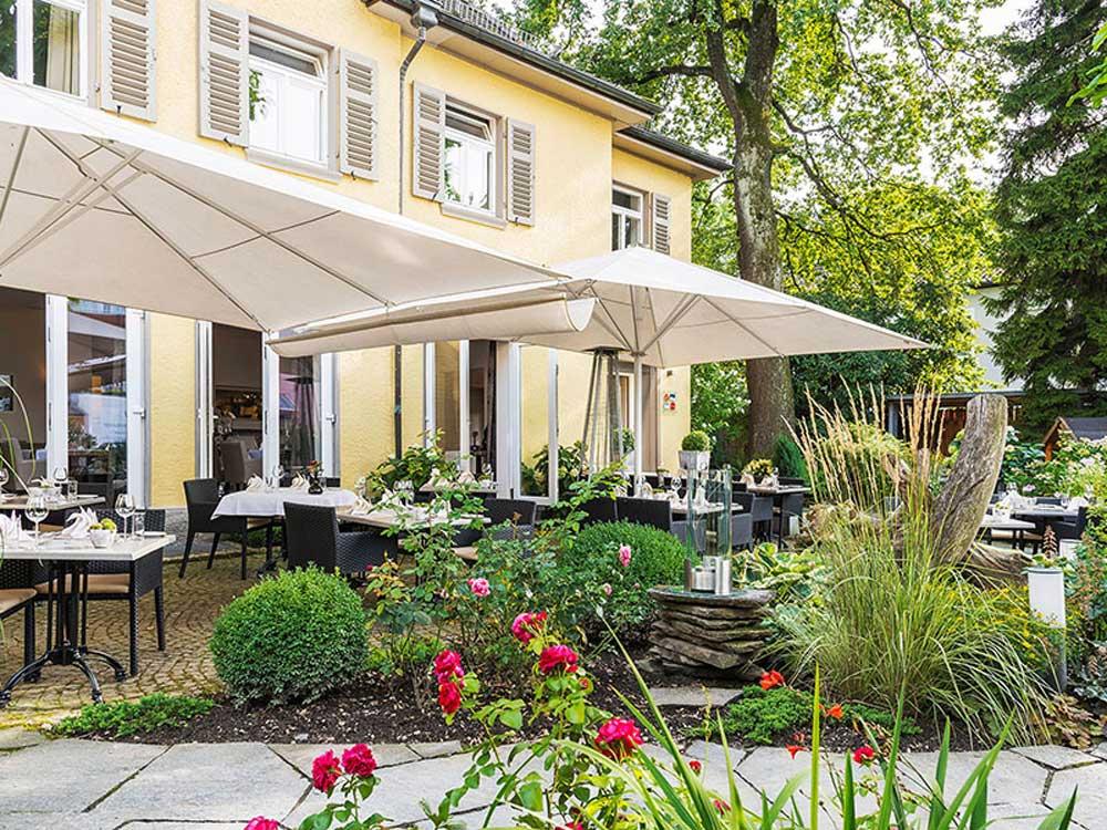 Restaurant Meersalz in Kressbronn, Bodensee
