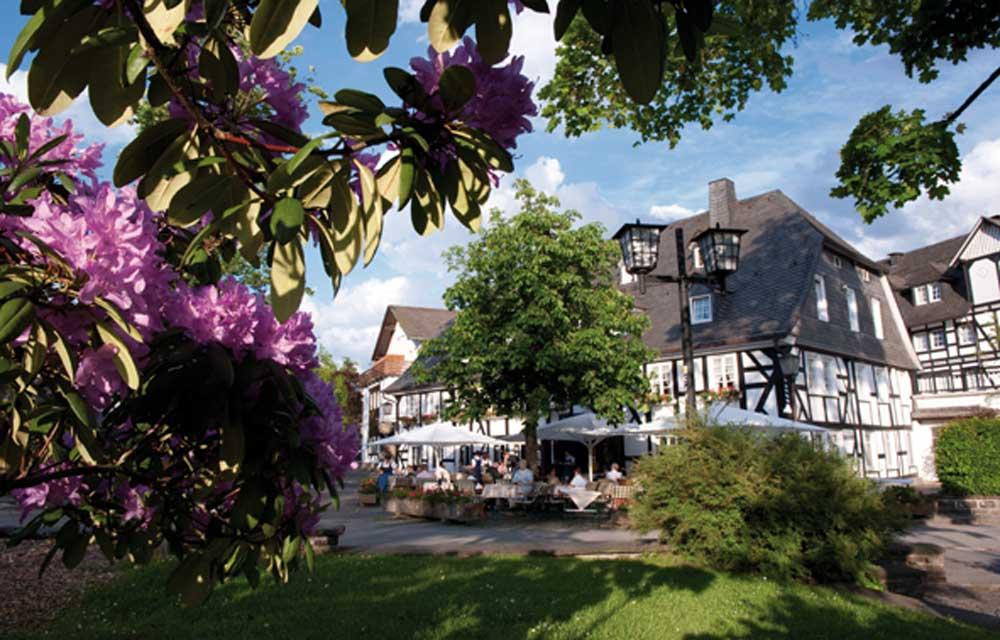 Landhotel Gasthof Schütte, Sauerland