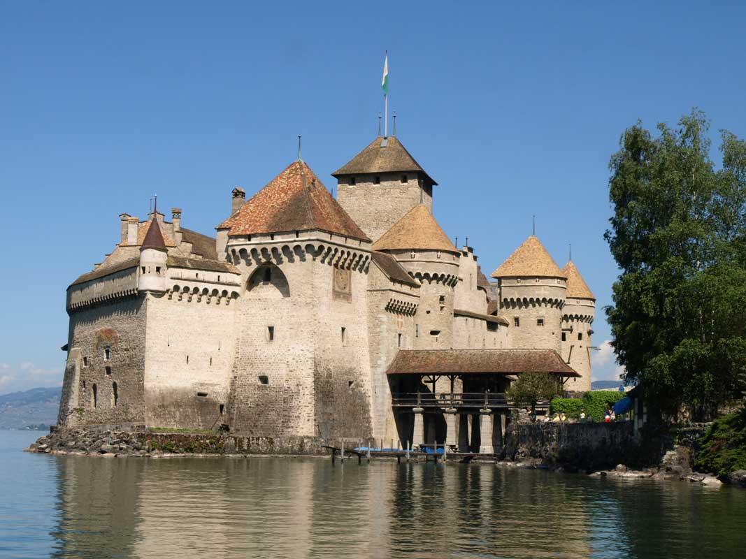 Genfer See Der Varta F 252 Hrer Top Hotels Und Restaurants