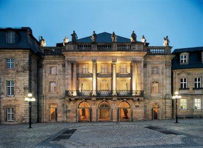 Markgräfliches Opernhaus, Bayreuth