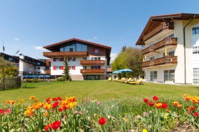 Parkhotel Frank Oberstdorf