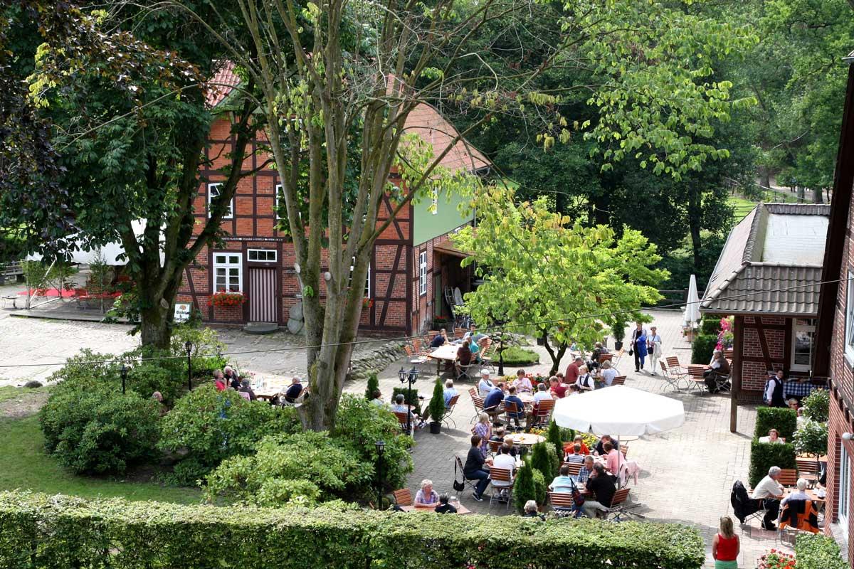 Hof Sudermühlen, Lüneburger Heide