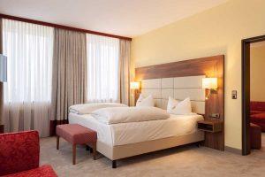 Augsburg erleben im Hotel Augusta