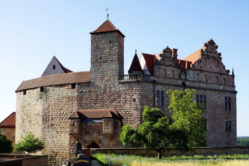 Cadolzburger Burg