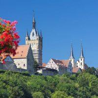 Bad Wimpfen am Neckar