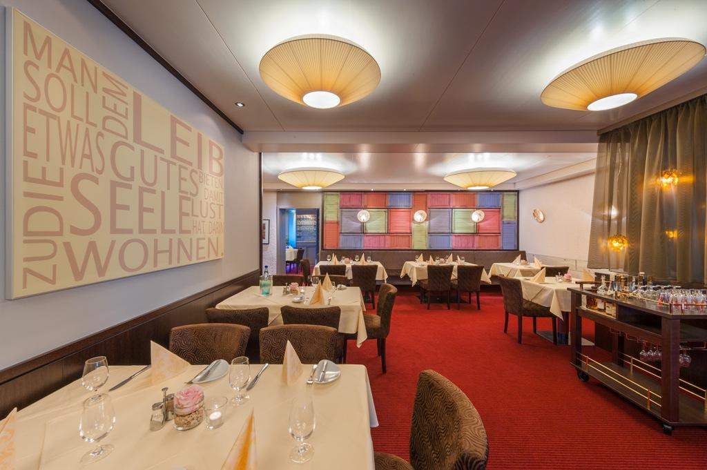 Restaurants im Odenwald und an der Bergstraße