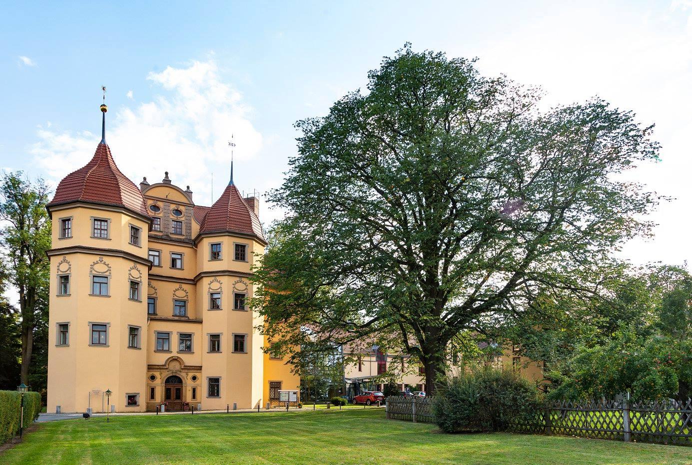 Schlosshotel Althörnitz, Oberlausitz