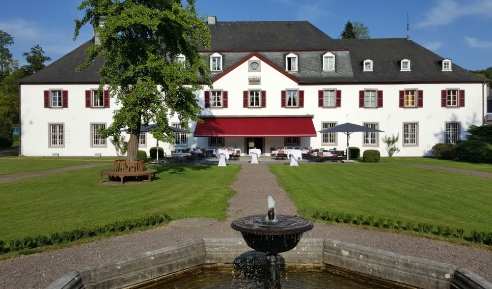Schloss Auel, Lohmar