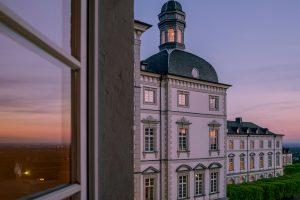 Beeindruckende Schlosshotels in Deutschland