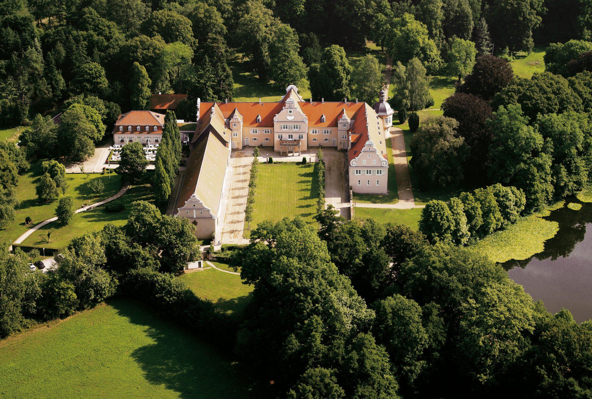 Hotels im Odenwald und an der Bergstraße