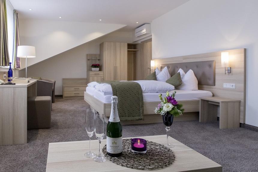 Hotels im Spessart und im Kinzigtal