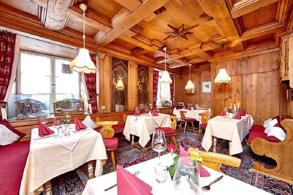 Restaurants in der Zugspitz-Region