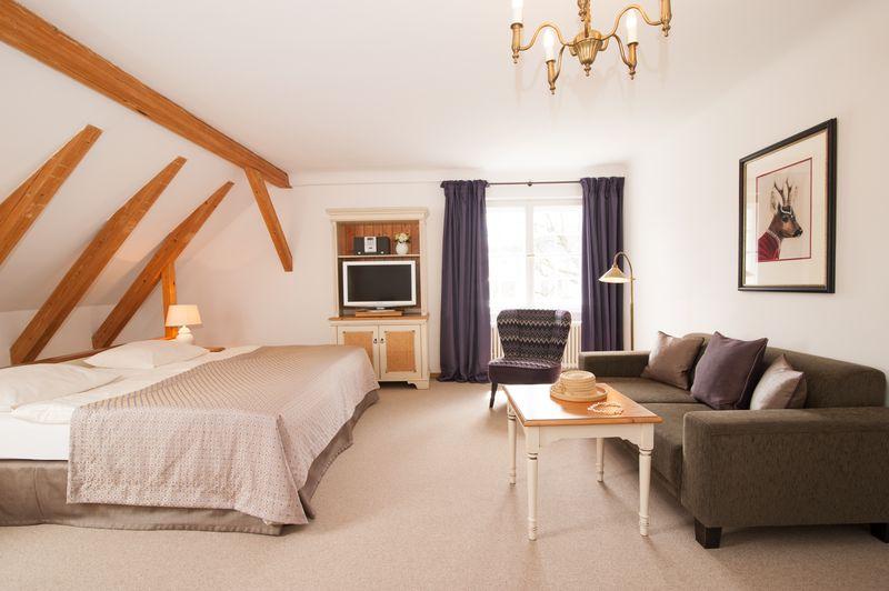 Zimmer Hotel Geldernhaus