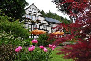 Kurzurlaub im Gasthof Zum Grubental im Sauerland
