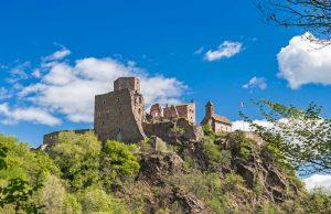 Burg Hocheppan, Montiggler Seen