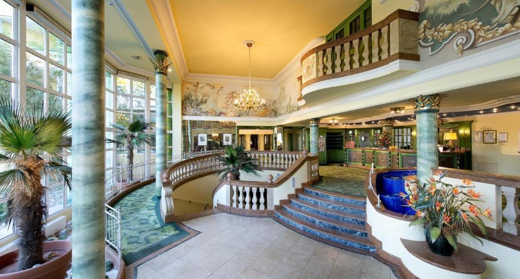 Hotels im Rottal - Inn