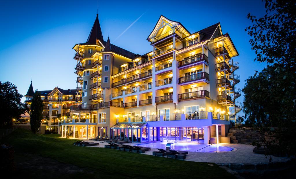 Hotels im Romantischen Franken