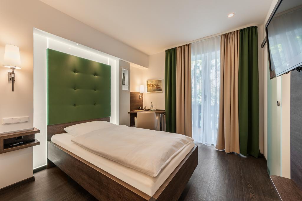 Hotels im Rhein-Main-Gebiet