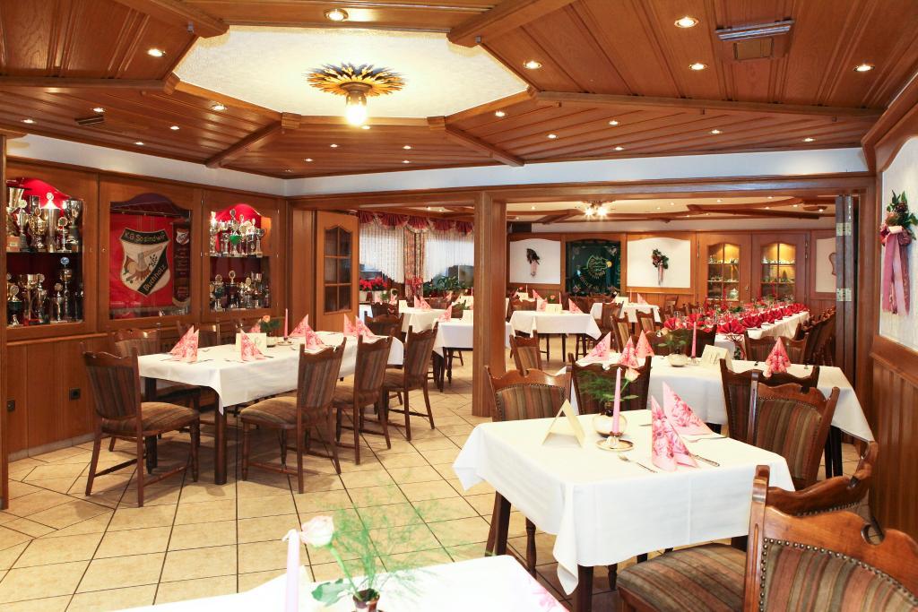 Restaurants im Westerwald