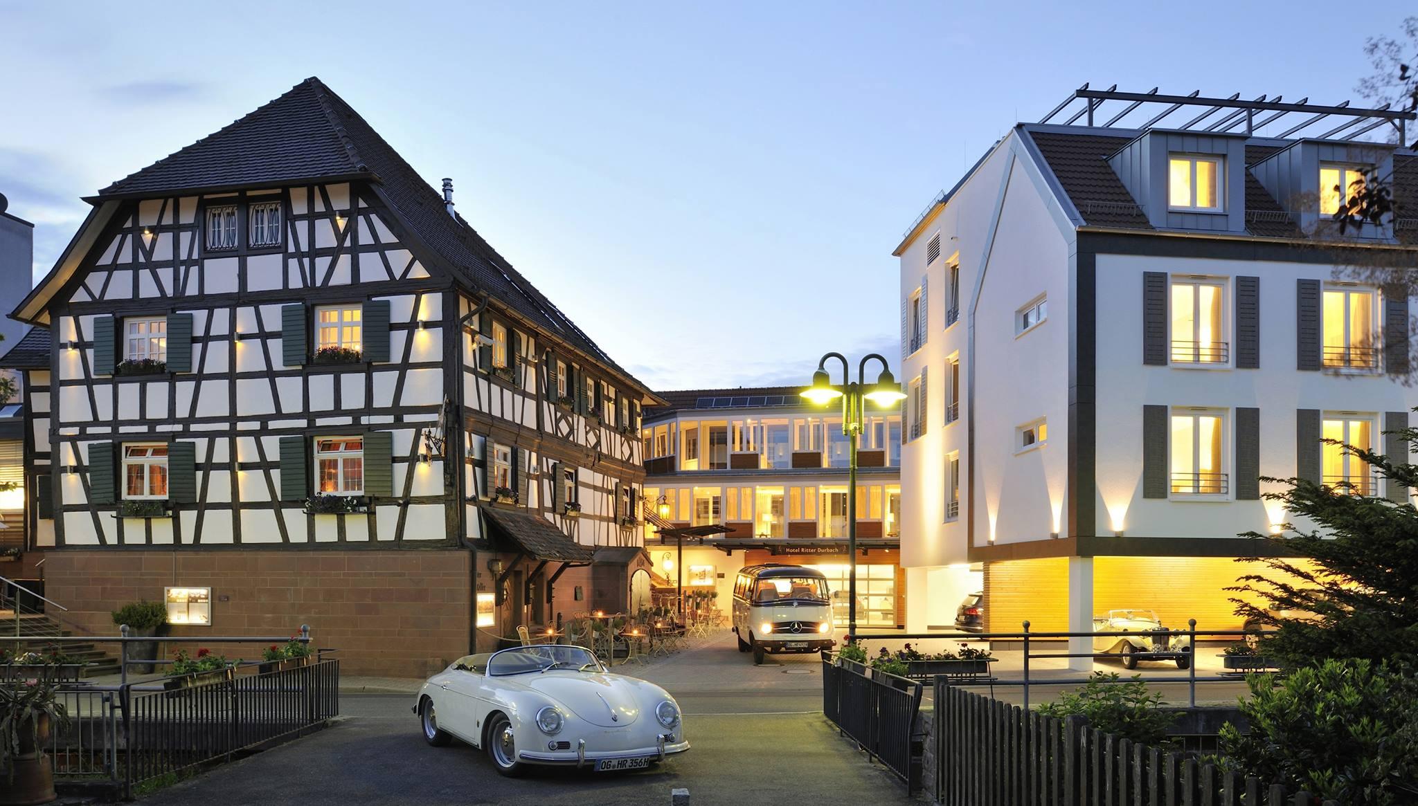 Hotel Ritter in Durbach