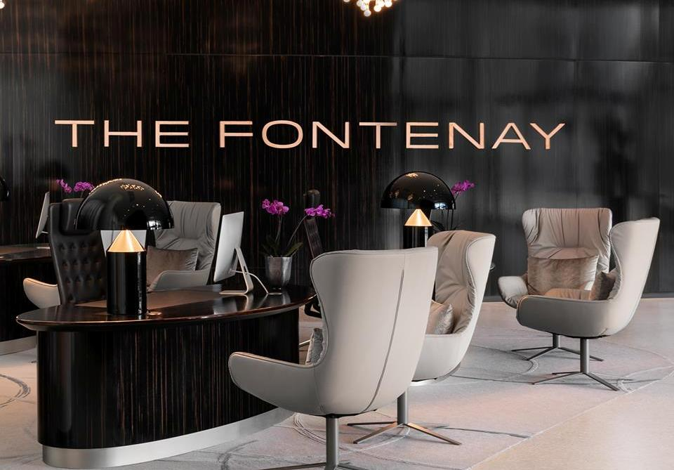 THE FONTENAY Hamburg