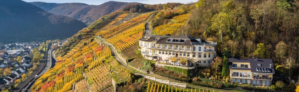 Hotels in Eifel und Ahrtal   Aachen mit Umland