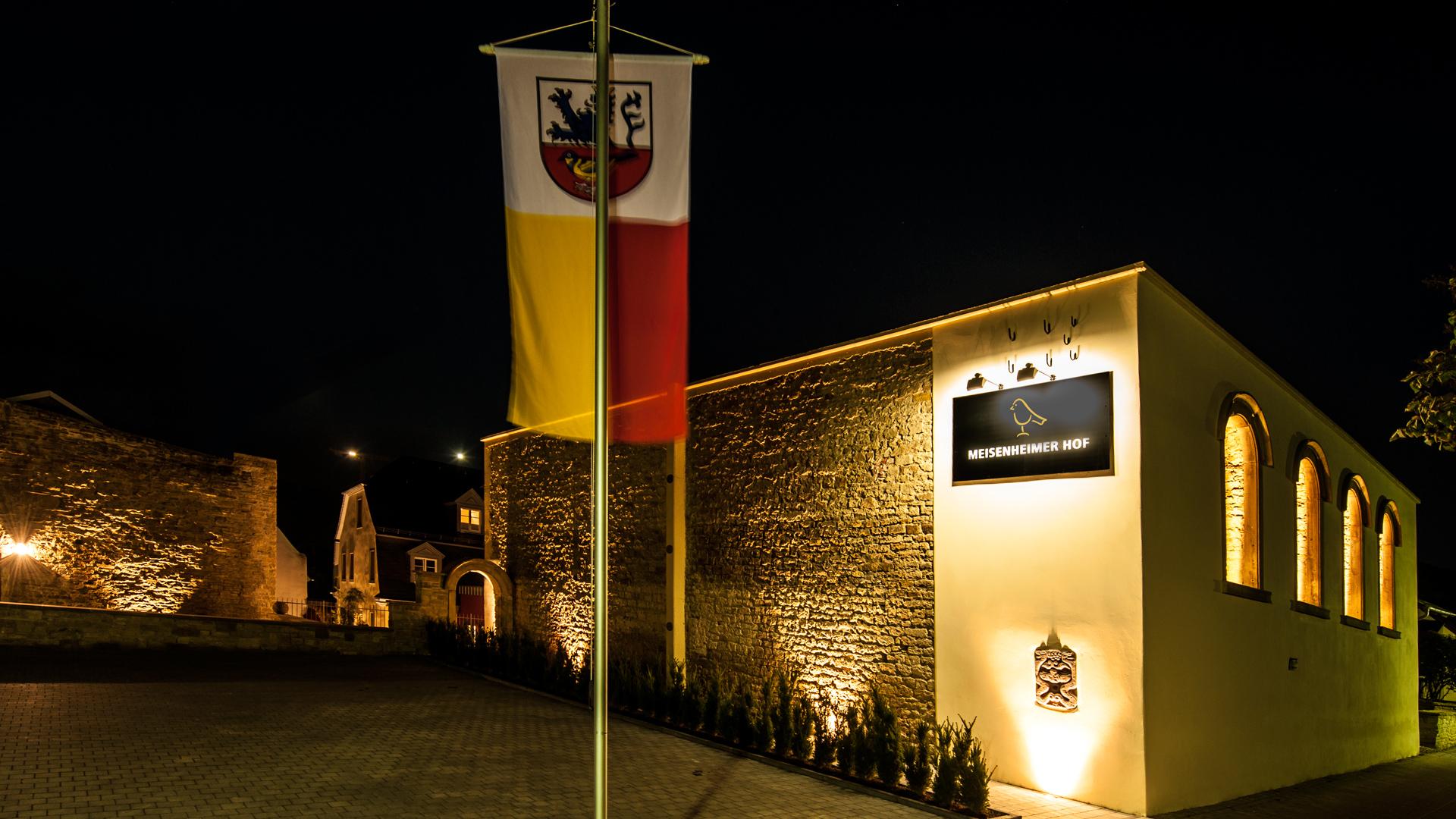 Meisenheimer Hof in Meisenheim