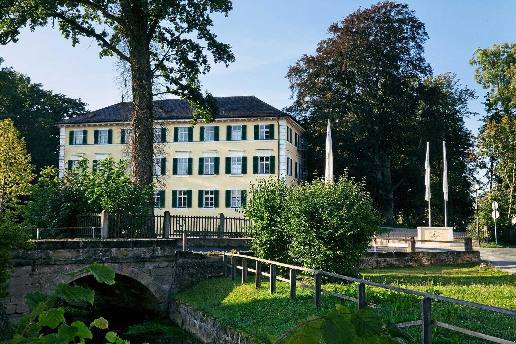 Schloss Burgellern, Fränkische Schweiz