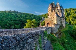 Burg Eltz - Moselsteig