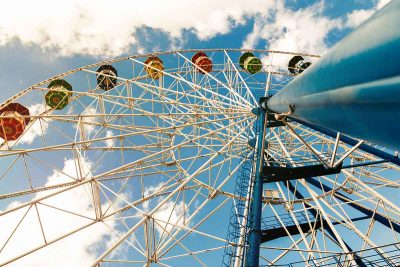oktoberfest karusell