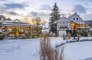 Deimanns Weihnachtsarrangement 2018 in Schmallenberg