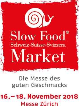 Slow Food Market Zürich 2018