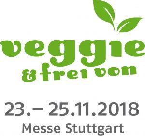 veggie & frei von - Leitmesse für Genuss und Gesundheit