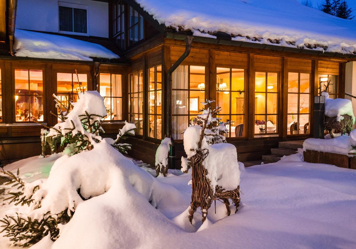 Romantik Hotel Rindenmühle Villingen-Schwenningen