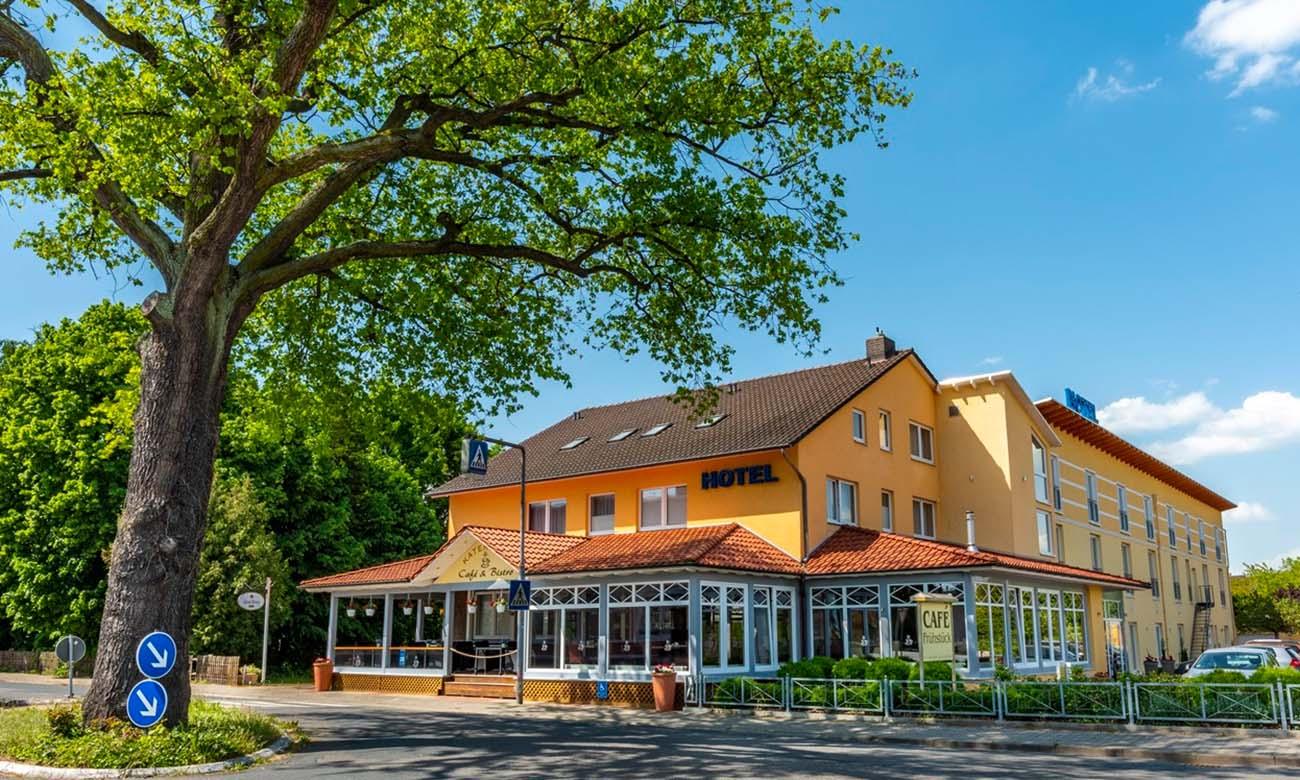 Golf & more im Wendland | Komforthotel Katerberg in Lüchow