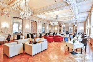 Boutiquehotel Heliopark Hotel zum Hirsch