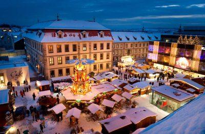 Fuldaer Weihnachtsmarkt