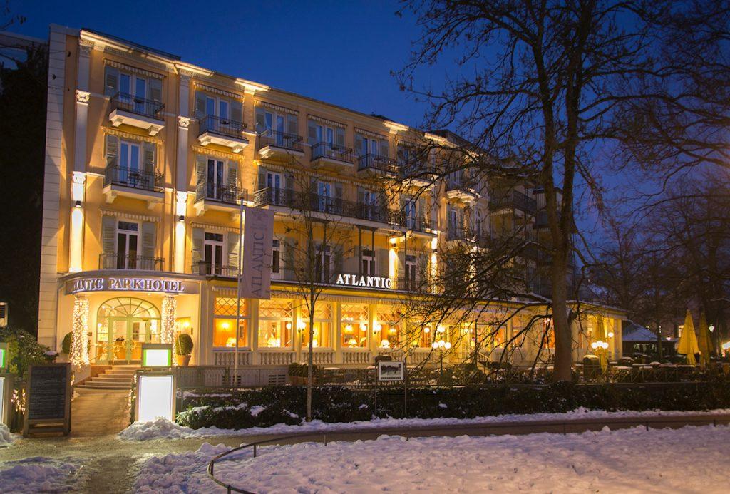 20 stimmungsvolle Hotels für die Adventszeit