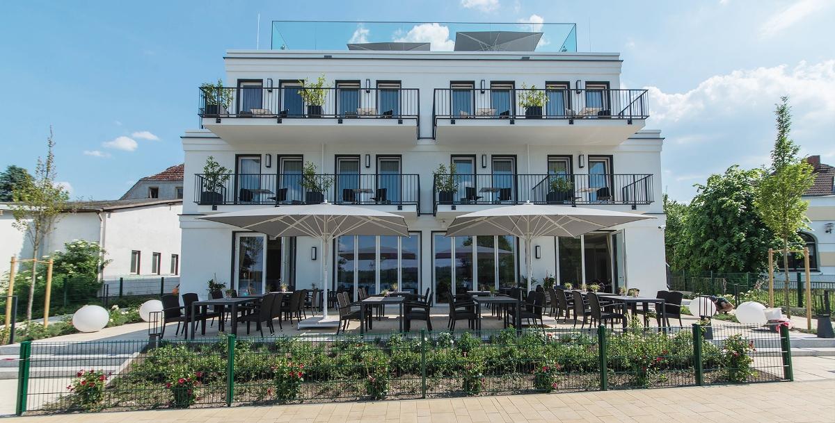 Fontane Hotel Schorfheide