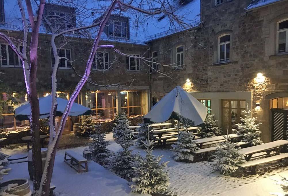 Hotel Renthof Kassel