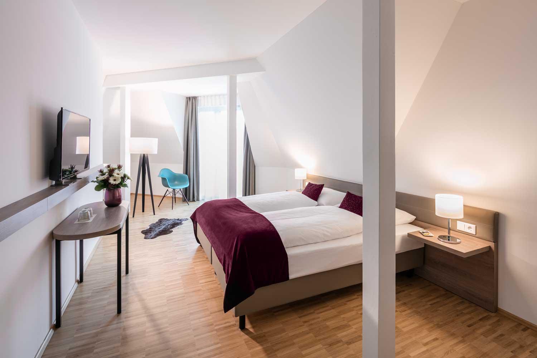 Hotel Trezor Singen