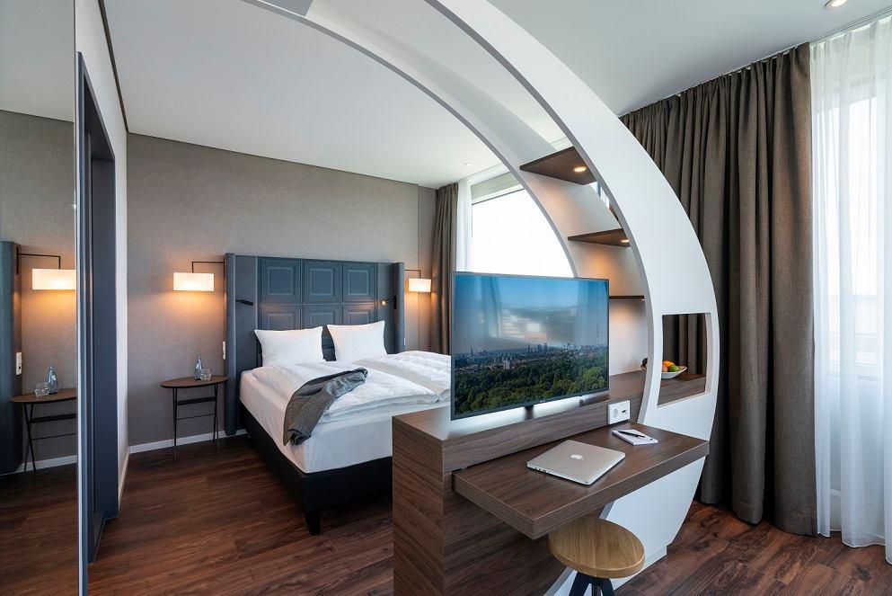 Deutsches Hotelglück – Die originellsten Neueröffnungen 2018