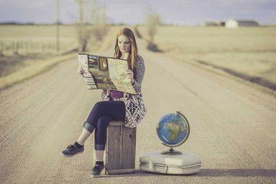 Reisende Globetrotter