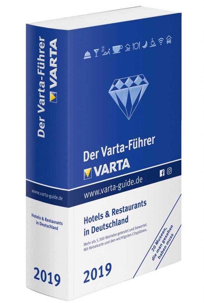 Vartaführer 2019